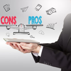 Sales Comp Strategy Pros and Cons